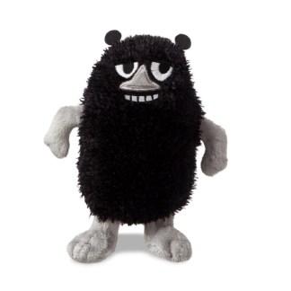 Moomins: Stinky 6.5 Inch soft toy | LeVida Toys