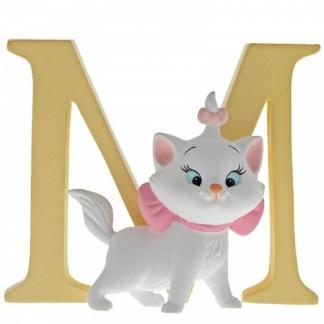 """M"" - Marie - Disney Letter | LeVida Toys"
