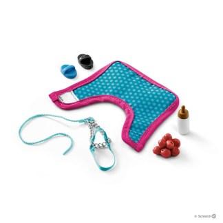 Foal Care (Schleich 42367) accessory set   LeVida Toys