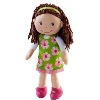 Fabric Coco Doll by Haba (303666) | LeVida Toys