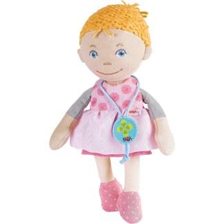 Fabric Liv Comfort Doll by Haba (304580) | LeVida Toys