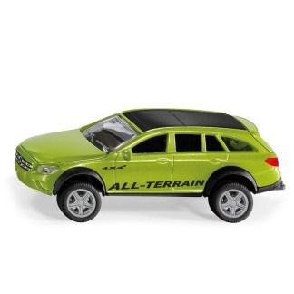 Siku Mercedes-Benz E-Class All-Terrain 4x4 (Siku 2349)   LeVida Toys