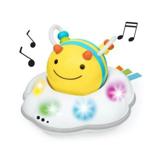 Skip Hop - Explore & More Follow-Bee Crawl Toy | LeVida Toys
