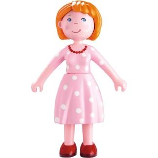 Haba Little Friends - Bendy Doll Mama Katrin | LeVida Toys