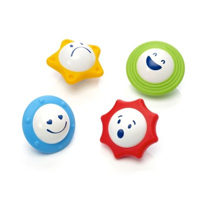 Smartmax My First Sounds & Senses Magnetic Play | LeVida Toys