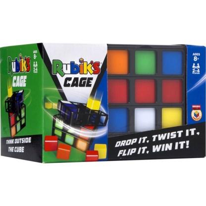 Rubiks Cage - 2-4 player game | LeVida Toys