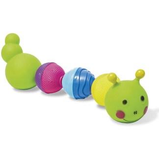 Lalaboom Catersplash Bath toy (8 Pieces) | LeVida Toys