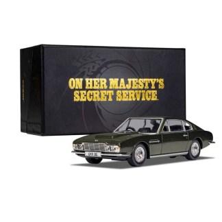 Corgi James Bond Aston Martin DBS   LeVida Toys