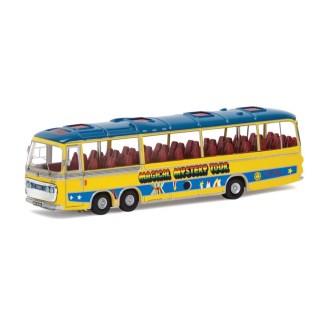 Corgi The Beatles: Magical Mystery Tour Bus | LeVida Toys