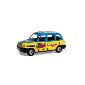 Corgi The Beatles: London Taxi 'Hello, Goodbye' model | LeVida Toys