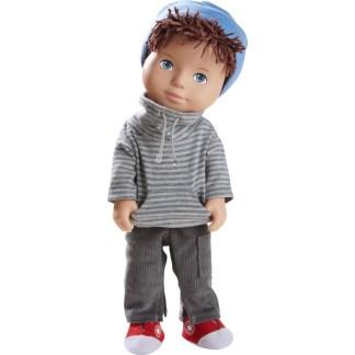Play Doll Matti by Haba   LeVida Toys