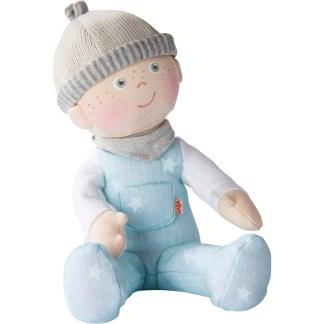 Haba Snug up Doll Pit   LeVida Toys