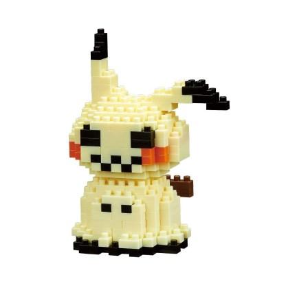 Nanoblock Pokemon Mimikyu (NBPM-052)   LeVida Toys