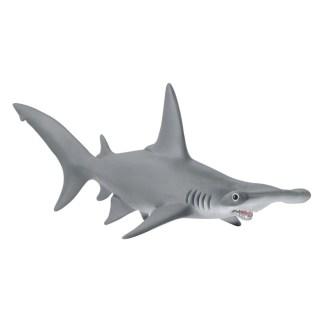Hammerhead Shark (Schleich 14835) | LeVida Toys