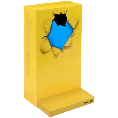Billie Eilish: Bad Guy figure (26 cm / 10.5 inch) | LeVida Toys