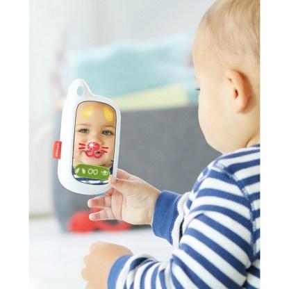Skip Hop Explore & More Selfie Phone   LeVida Toys