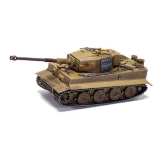 Panzerkampfwagen VI Tiger Ausf E - Late Production   LeVida Toys