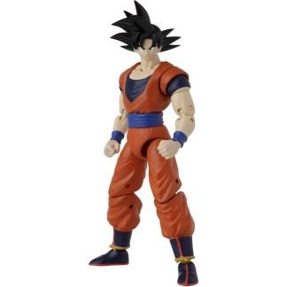 Dragon Ball Dragon Stars: Goku Version 2 - LeVida Toys