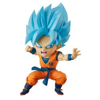 Dragon Ball Chibi Masters: Super Saiyan Blue Son Goku - LeVida Toys