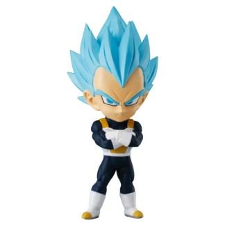 Dragon Ball Chibi Masters: Super Saiyan Blue Vegeta - LeVida Toys