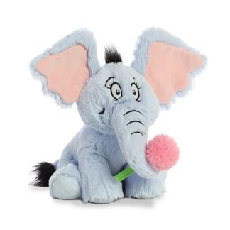Dr Suess Horton Soft Toy - LeVida Toys