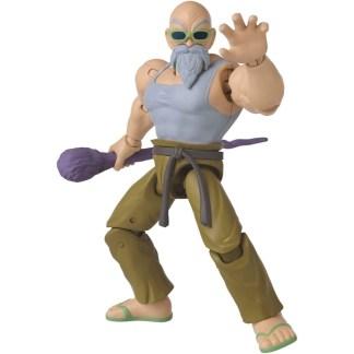 Dragon Ball Dragon Stars: Mutenroshi figure - LeVida Toys