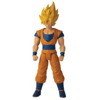 Dragon Ball Limit Breaker Series: Super Saiyan Goku - LeVida Toys