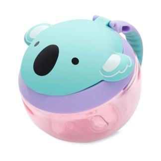 Skip Hop - Zoo Snack Cup - Koala - LeVida Toys