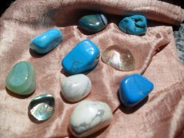 pietre e cristalli