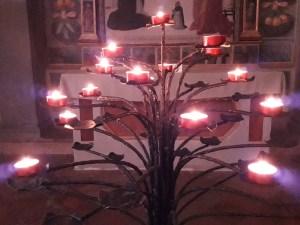 luce cristica