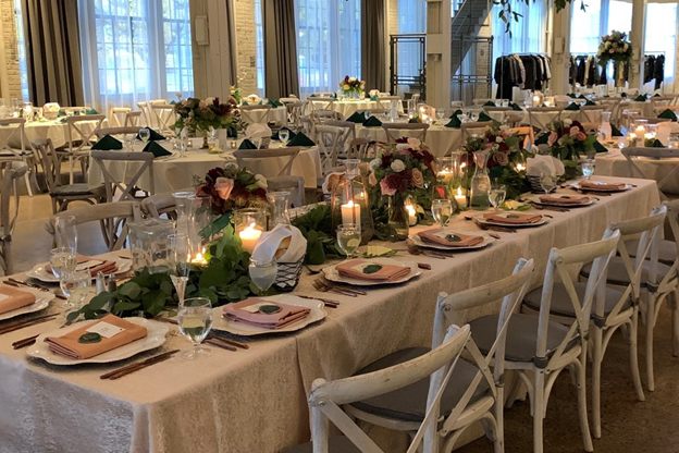 LeVieve Events