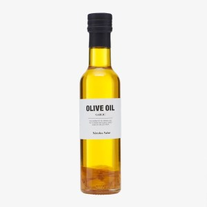 Olivolja Garlic