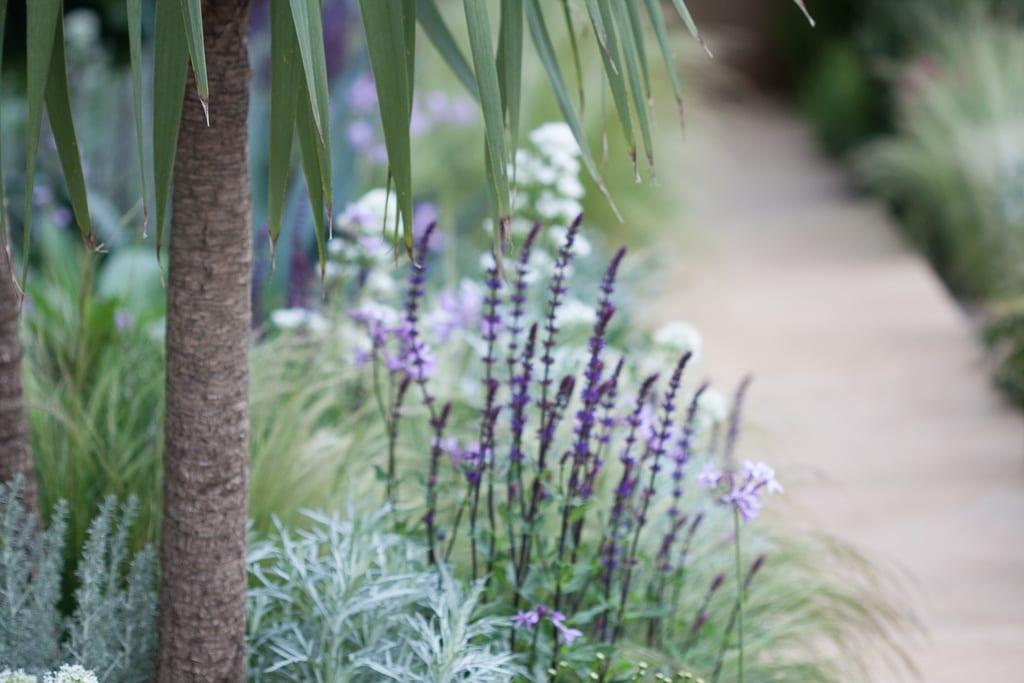 Trädgårdsrådgivning. Få hjälp med att skapa en smakfull och mysig trädgård.