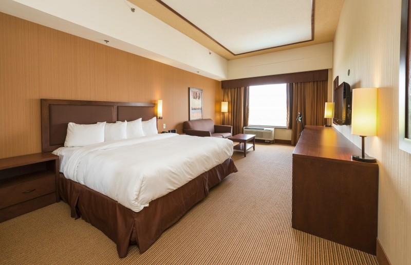 Quality Inn  Suites Lvis  Htel  Lvis  Lvis