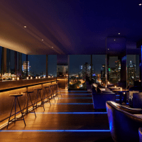 Ian Schrager of Studio 54 fame opens new club space in New York