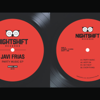 LV Online - Javi Frias - Party Music [Nightshift Records]