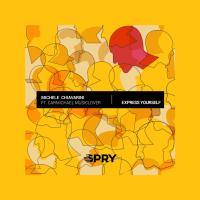 LV Premier - Michele Chiavarini Ft. Carmichael Musiclover - Express Yourself (Chiavarini's Dub Adventure)
