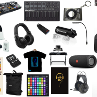DJ Christmas Gifts for under £100