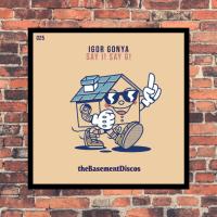 LV Premier - Igor Gonya - Gimme Some Love [theBasementDiscos]