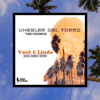 LV Premier - Wheeler Del Torro Feat. Sidney Washington - Voce E Linda (Doug Gomez Remix) [Dog Day Recordings]
