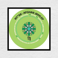 LV Premier - NY*AK - Troia [City Fly] & Afghan Jams EP Review