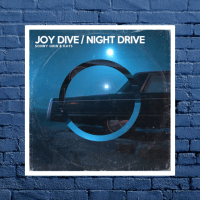 Sonny Grin and Kats - Joy Dive & Night Drive [FREE DL]