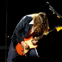 Trickfinger: Guitar Virtuoso John Frusciante's Electronic Alter Ego