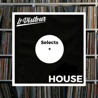 Le Visiteur Selects - House - Vol. 1 - 30-10-20