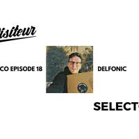 LV Disco Selectors 18 - Delfonic