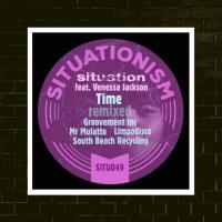 LV Premier - Situation Ft Vanessa Jackson - Time (Groovement Inc Remix)[Situationism]