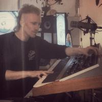 Ground Plane Aerial Talks Paxton Fettel, New EP 'Elusive Maneuvers', Greta Cottage Workshop And Studio Gear