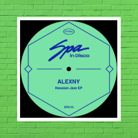 LV Premier - Alexny - Filipino [Spa In Disco]