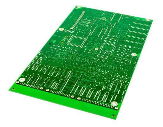 China Pcb Manufacturing Printed Circuit Boards Electronics Circuit