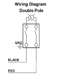Wiring Diagram Double Switch Wiring : wiring, diagram, double, switch, CS220-2GY